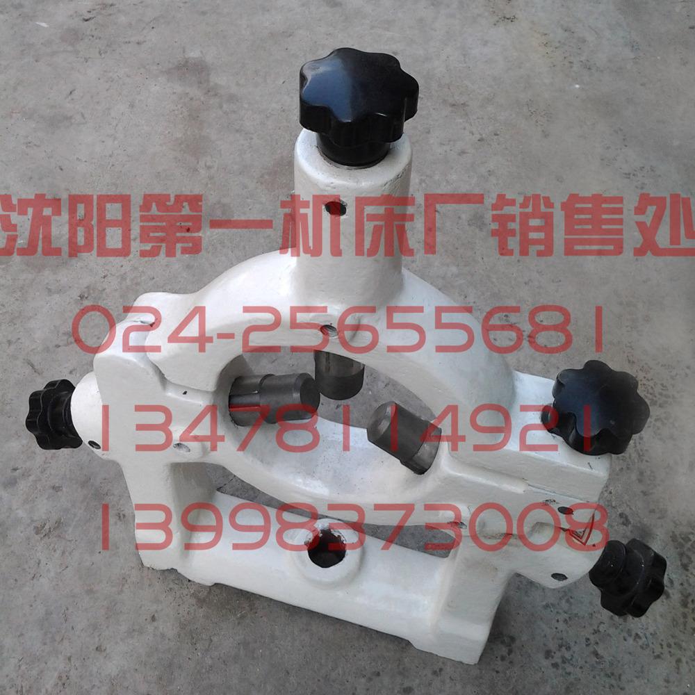 Shenyang Machine Tool Works factory annex CA6240 CA6140 lathe accessories center frame standard(China (Mainland))