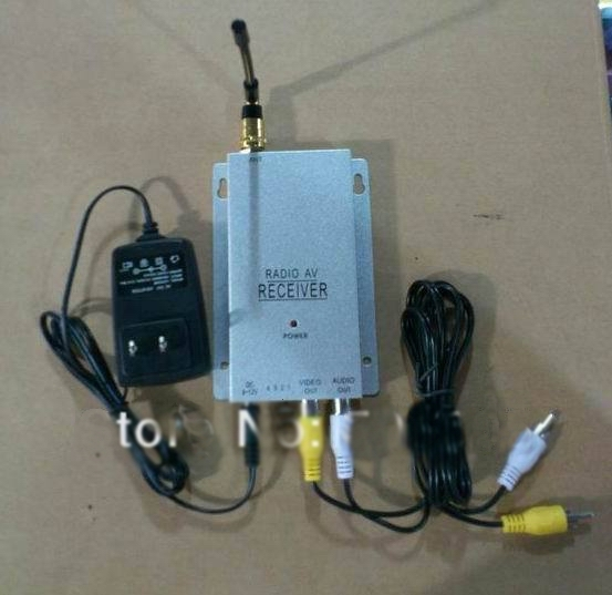4 channels 1.2G wireless receiver 1080mhz 1120mhz 1160mhz 1200mhz wireless receiver QK  Module&amp;receiver<br><br>Aliexpress