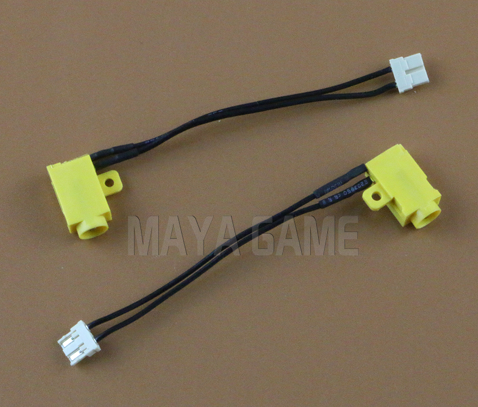 For PSP 2000 PSP 2000 PSP3000 PSP 3000 DC Charger Power Socket Connector For Sony PlayStation Portable 2000/3000...