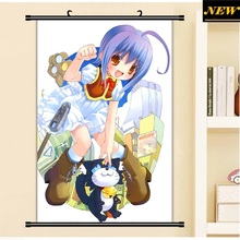 40X60CM Moe-tan Moe tan Moetan lolita loli cameltoe cartoon anime wall picture art cloth mural scroll poster canvas painting