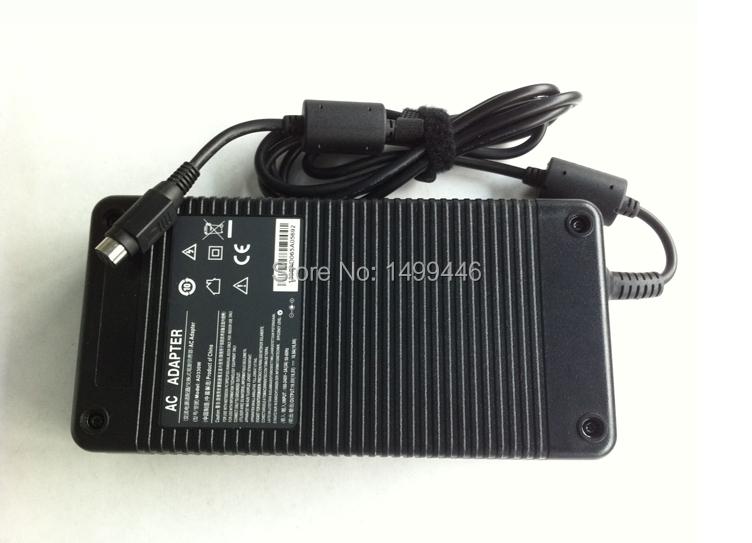 Original OEM Delta 330W 19.5V 16.9A AC Adapter For MSI GT80 2QD-200TW 2QE-051JP 2QE-038IT 2QE-044ES Titan SLI Gaming Laptop(China (Mainland))