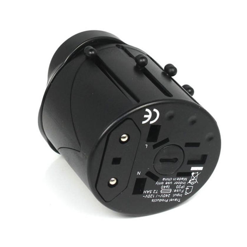Best Price Universal International Travel AC Adapter for Power Plug UK US AU EUROPE New(China (Mainland))