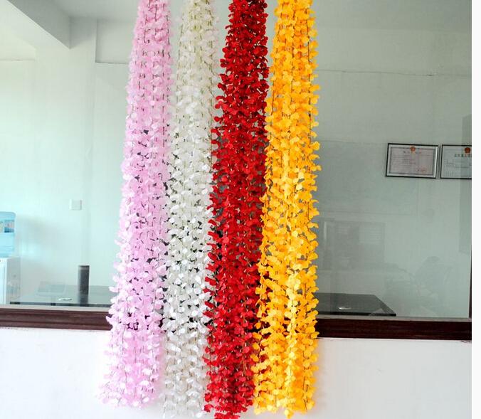 Искусственные цветы для дома Artificial flowers MA1725 Home decoration