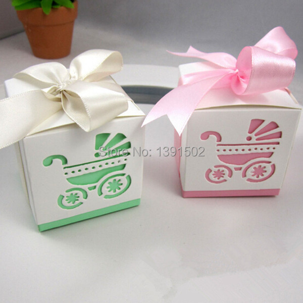 buy 100pcs free shipping wholesale baby shower favor