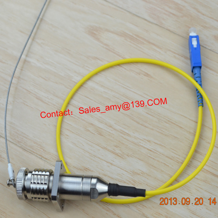 ODC series Connector/1 Cores Plug(ODC1FP) -ODC plug to SC singlemode bend insensitive fiber LONG 0.5M(China (Mainland))