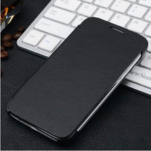 Ultra Thin PU Leather Case for Samsung Galaxy S3 Neo I9301 SIII NEO+ I9300i i9300 SIII + Free film(China (Mainland))