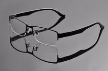 Men Big-framed Eye Glasses Frame Super Large Glasses Frame Big Wide Eyewear Frame Size 58-18-138 Gafas de Grandes enmarcado V007