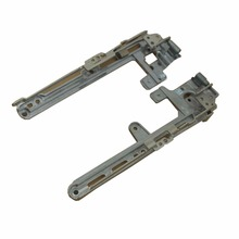 New LCD Hinges FOR Toshiba Satellite A40 A45 Series L&R Laptop PC Notebook Replacement Parts Wholesale (H216)