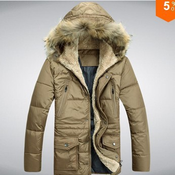 Fashionable hot duck down new design Men's down jacket winter overcoat Outwear winter coat free shipping 05 wholesale and retail(China (Mainland))