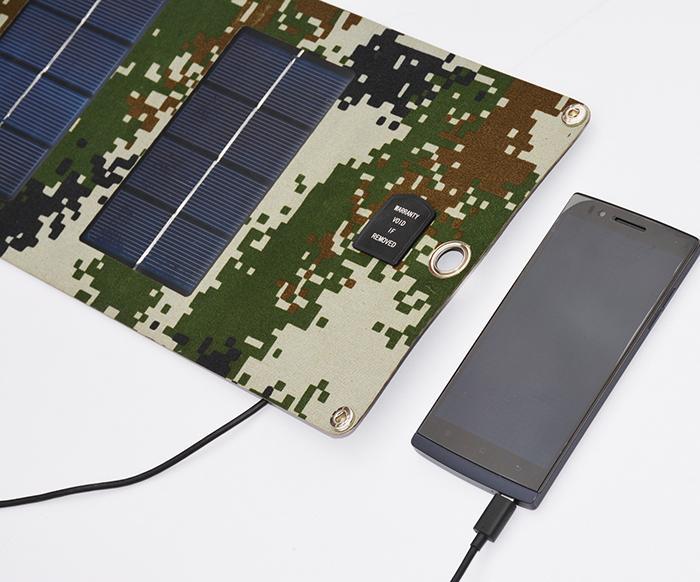 5w folding solar charging panels 5v solar cell solar charr wholesale custom(China (Mainland))