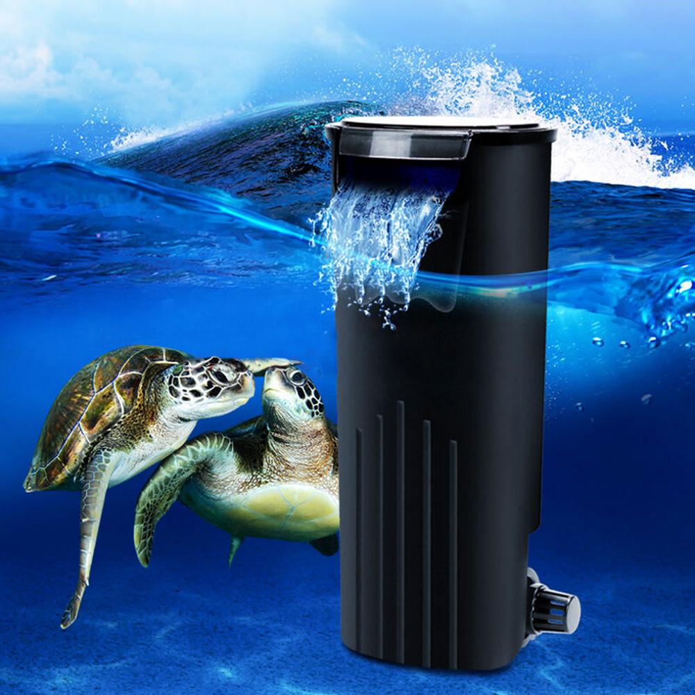 Achetez en gros skimmer aquarium en ligne des grossistes for Filtre petit aquarium