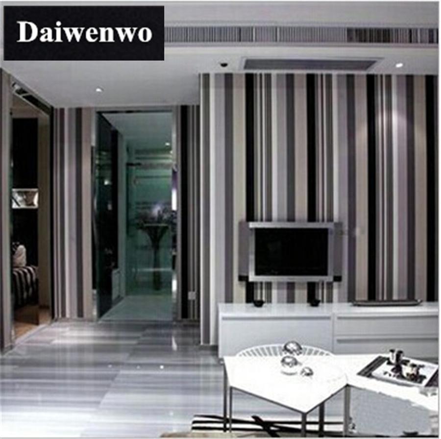 Zwart wit gestreepte muren koop goedkope zwart wit gestreepte ...