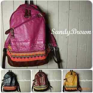 2010 Japan exported to Japan and South Korea womens national wind best selling backpack(China (Mainland))
