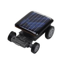 2017 Baby High Quality Mini Car Solar Toy Car Children Kids Leisure Easy Toys M2(China (Mainland))