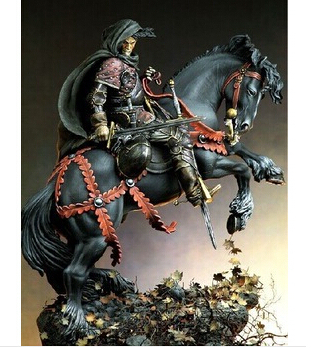 the roaming Knight, the fifteenth century Resin Models<br><br>Aliexpress