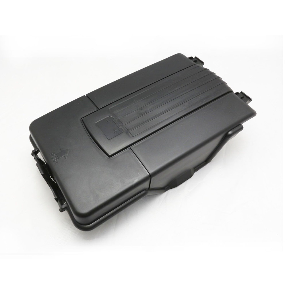 oem battery tray cover for vw jetta golf mk5 mk6 passat b6. Black Bedroom Furniture Sets. Home Design Ideas