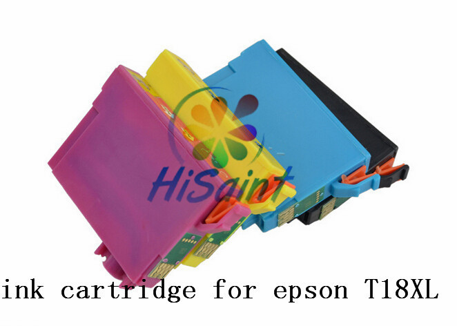 Картридж с чернилами 235mall.com epson T18XL xp/30/xp/102/xp/202/xp/205/xp/302/xp/305/xp/402/xp/405 compatible for epson T18XL