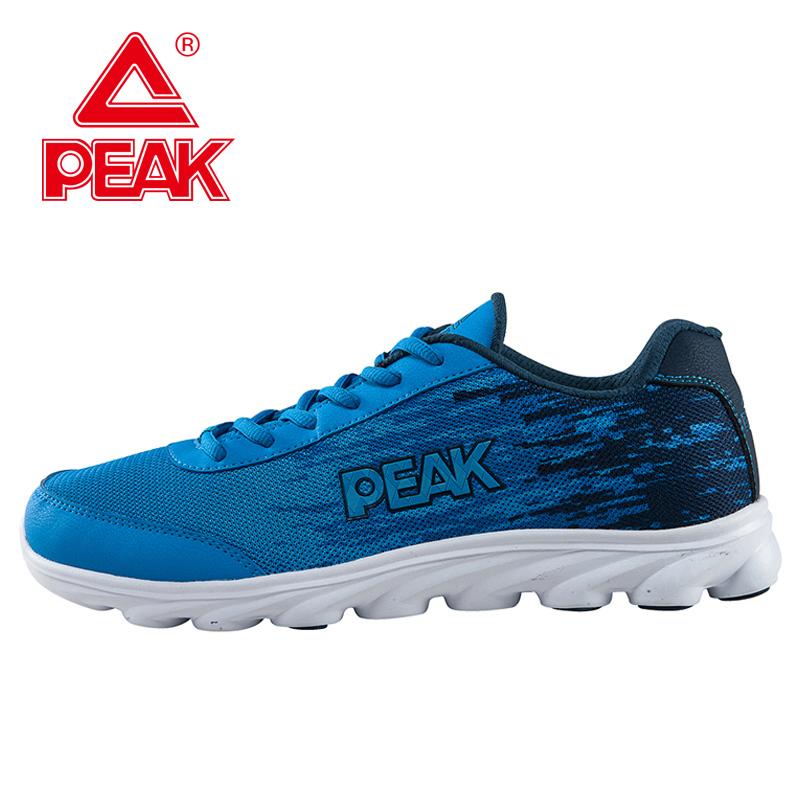 PEAK Men and Women Professional Running Shoes Breathable Mesh Sports Sneakers Professional Outdoor Sport Shoe<br><br>Aliexpress