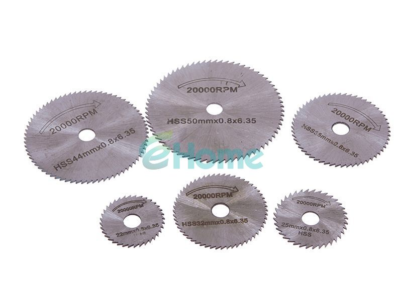 New Portable Rotary Tool Circular Saw Blades Cutting Discs Mandrel For Dremel Cutoff 56400