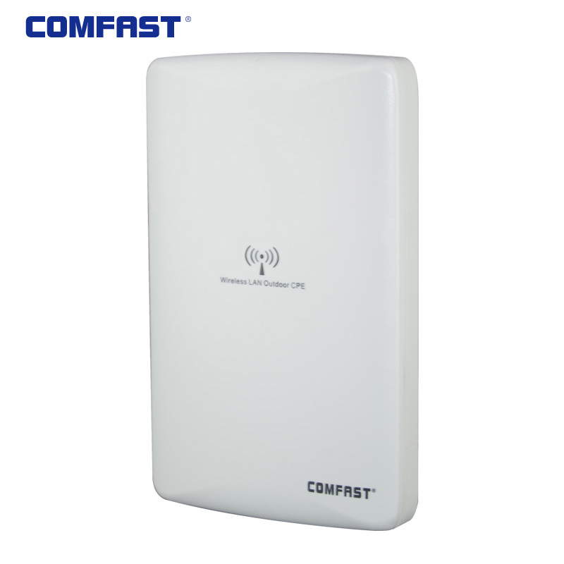 300Mbp Wireless wifi signal booster Amplifier CPE 16DBI Antenna wi fi repeater router WIFI poe access point Nanostation CF-E316N(China (Mainland))