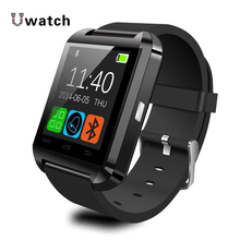 Bluetooth Smart Watch Smartwatch U8 U80 U MTK Handsfree Digital-watch Sport Bracelet Wristband for Android Phone Samsung iPhone