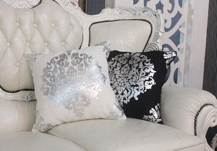 Divani Bianchi E Neri : Tappeti moderni bianchi e neri beautiful soggiorno con tappeto o
