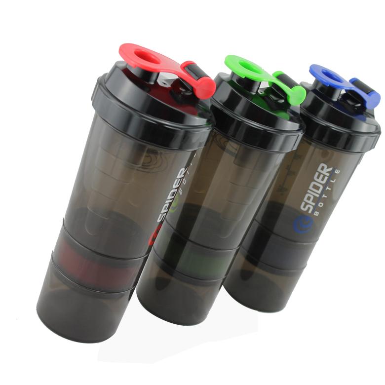 Smart Shaker Bottle Water Bottles Smart Shake