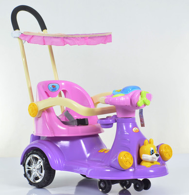 With music with a putter guardrail infant child yo car shilly-car baby swing car special offer free shipping<br><br>Aliexpress