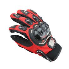 Pro-Biker Motorcycle Gloves MOTO Racing gloves Knight Urban Riders Luvas Motocross Motorbike Gloves guantes ciclismo invierno XL(China (Mainland))