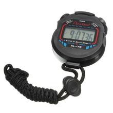 BangPrice Waterproof Digital Chronograph Timer Stopwatch Counter Sports Watch(China (Mainland))