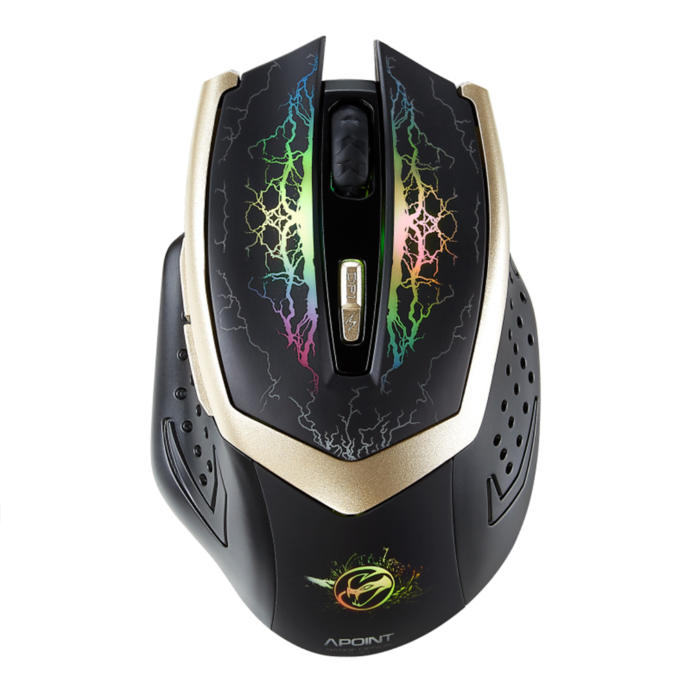 Free Shipping New Gaming Rechargeable 2.4Ghz Wireless Mouse Silent Click Button 2015 computer mouse for laptop gift mice(China (Mainland))