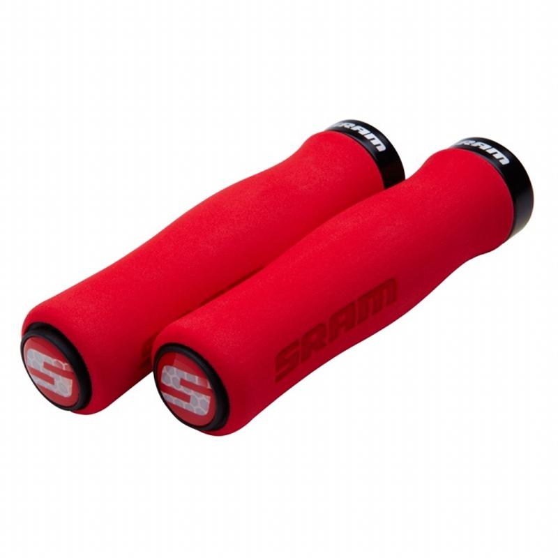 High Density handlebar Sponge Grips High Density Sponge MTB Folding Bike Bicycle Handlebar Anti-slip Cycling Grip Cover 6194(China (Mainland))
