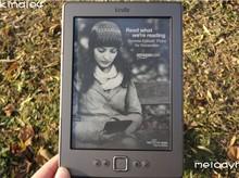 Original Kindle 4 kindle ebook e-ink-display wifi 2g elektronische papier Buch plus kindle4 ursprünglichen versandkosten frei(China (Mainland))