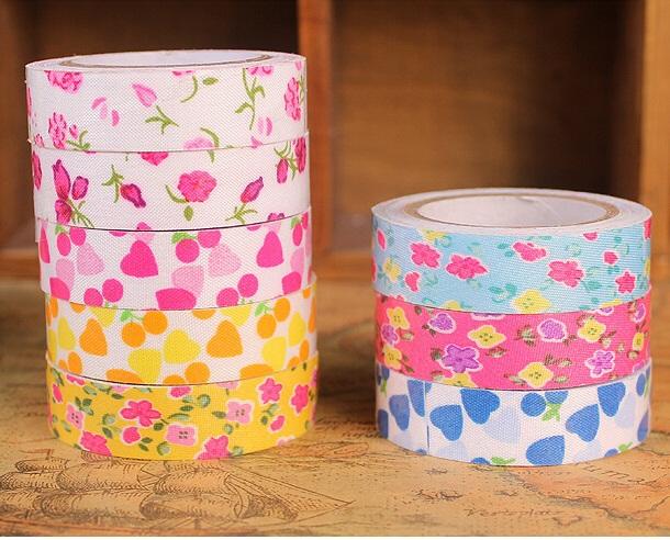kawaii washi tape scrapbooking decorative tapes  washitape decorative adhesive tape<br><br>Aliexpress