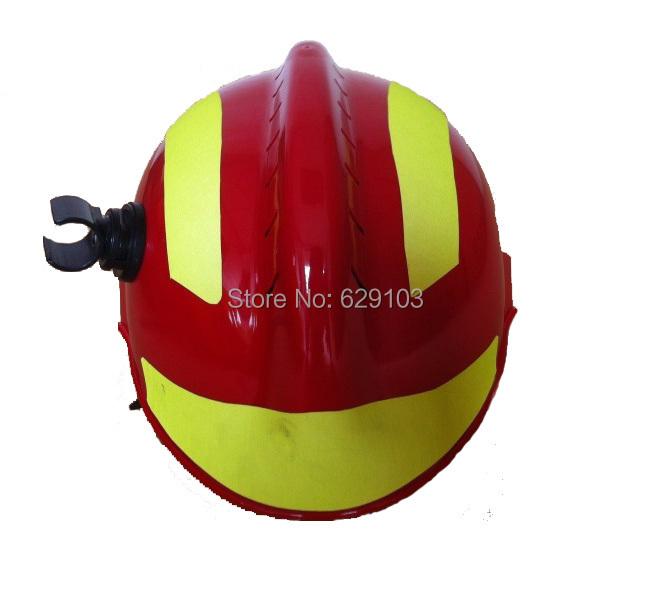 Fireman Helmet glass fiber material used for fire fighting