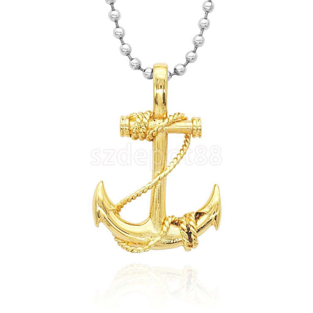 get cheap mariners cross pendant aliexpress