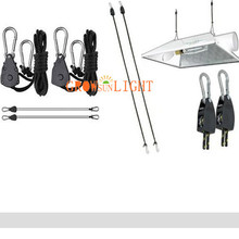 8pc=4pair 1/8″ Hanging Kit Light hanger