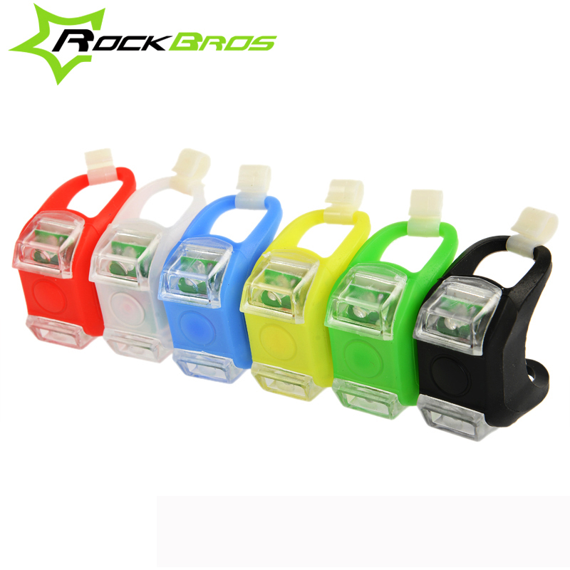 Light Generator For Bicycle Bicycle Light Front Rockbros