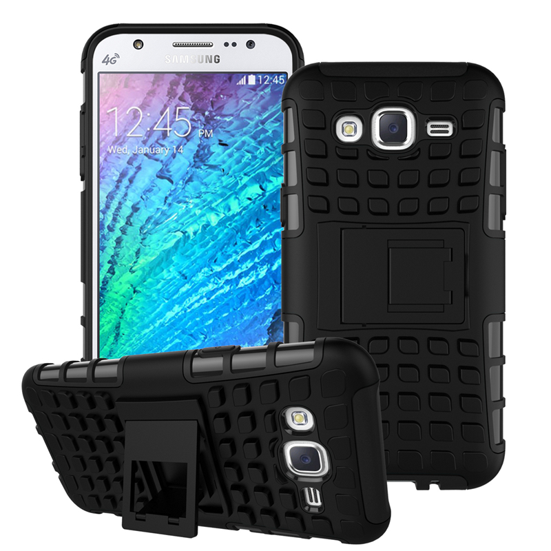 For Samsung Galaxy J5 Case J500F Heavy Duty Armor Shockproof Hybrid Hard Silicone Rubber Phone Case Cover For Samsung J5 2015 ^<(China (Mainland))