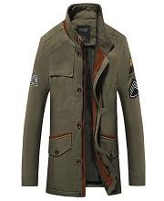 2015 New Business Jackets Mens Coats Slim Jackets Male Coats Casual Fashion Brand Jacket Men Outwears Men clothes Asian,SEA107