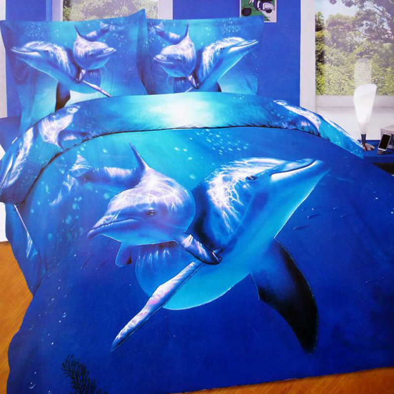 Popular Dolphin Bedding Buy Cheap Dolphin Bedding Lots