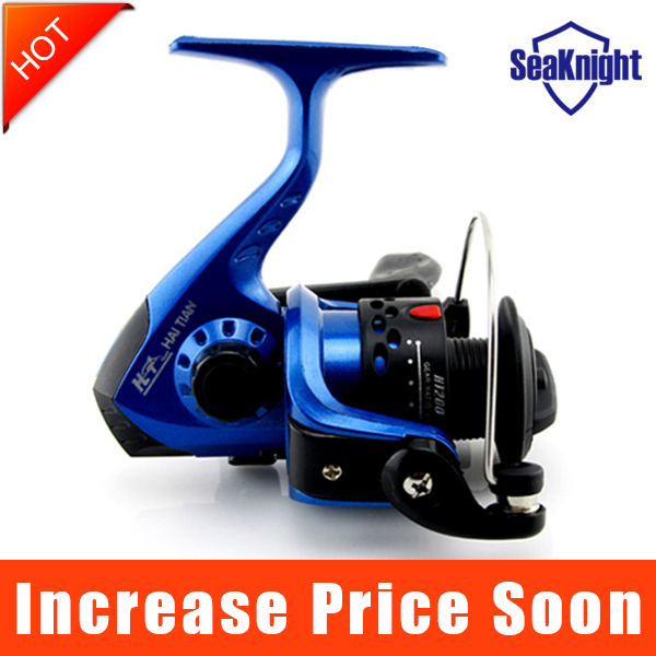 New Arrival HT 200 Left Right Hand Spinning Fishing Reel Carp Fishing Gear 1BB Gear Ratio 5.2:1(China (Mainland))