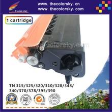 (CS-TN315) toner laserjet printer laser cartridge Brother HL 4150CDN 4570CDW TN 315 325 320 310 348 340 328 378 370 390 395 - The Color Sky Technology Co., Ltd. store