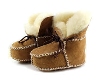 new winter worm  baby shoes Winter Baby Snow Boots 100% Fur Kids Shoes For Girl Warm  Available Baby First Walkers(China (Mainland))