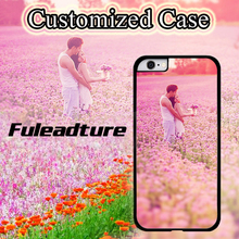 Custom LOGO Design Photo Case for iPhone 4 4s 5 5S 5c 6s 6Plus Cover for motorola g g2 x g3 g4 plus play phone accessories Gifts