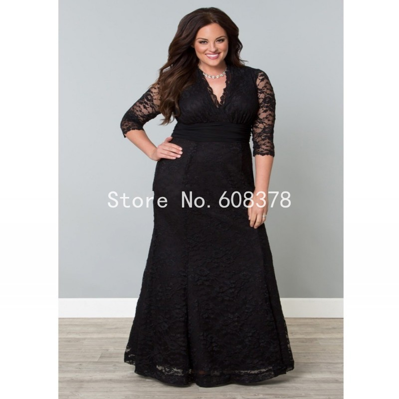 plus size attire xxl