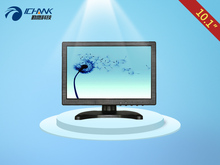 10.1 inches widescreen monitor/10.1 inch industrial monitor/10.1 inch 1080P HD display multi-interface