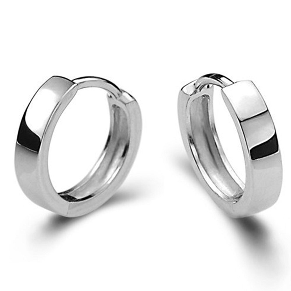 Wholesale Fashion Fine Jewelry 925 Sterling Silver Earring Love Cute Stud Earrings Pendientes Plata 925 New(China (Mainland))