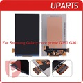 Original LCD For Samsung Galaxy Core prime G360 G361 LCD Display Screen Free Shipping Tracking No