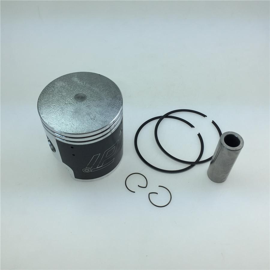 STARPAD For KAWASAKI KDX250 motorcycle sports car road racing buggy piston assembly piston ring free shipping(China (Mainland))